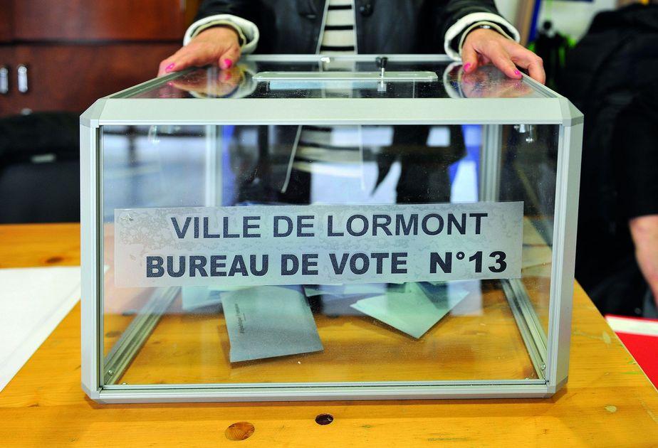 Les élections municipales approchent et il ne vous reste que quelques semaines pour vous inscrire sur les listes électorales ! #inscriptions #listeélectorale #vote #municipales #Lormont #Gironde lormont.fr/actualites-109…