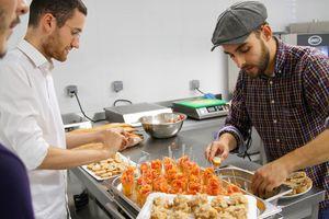 Coloc 2 Chefs Ville De Lormont